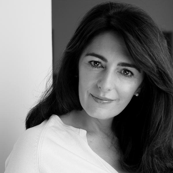 Almudena Martínez-Fornés