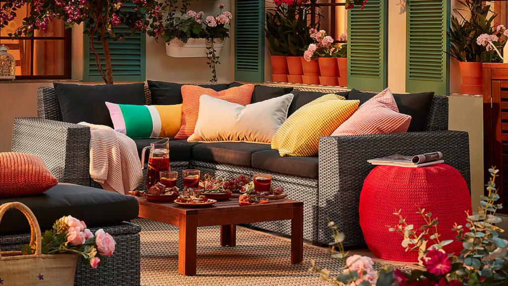 Cuatro Terrazas Para Disfrutar Del Verano Sin Salir De Casa