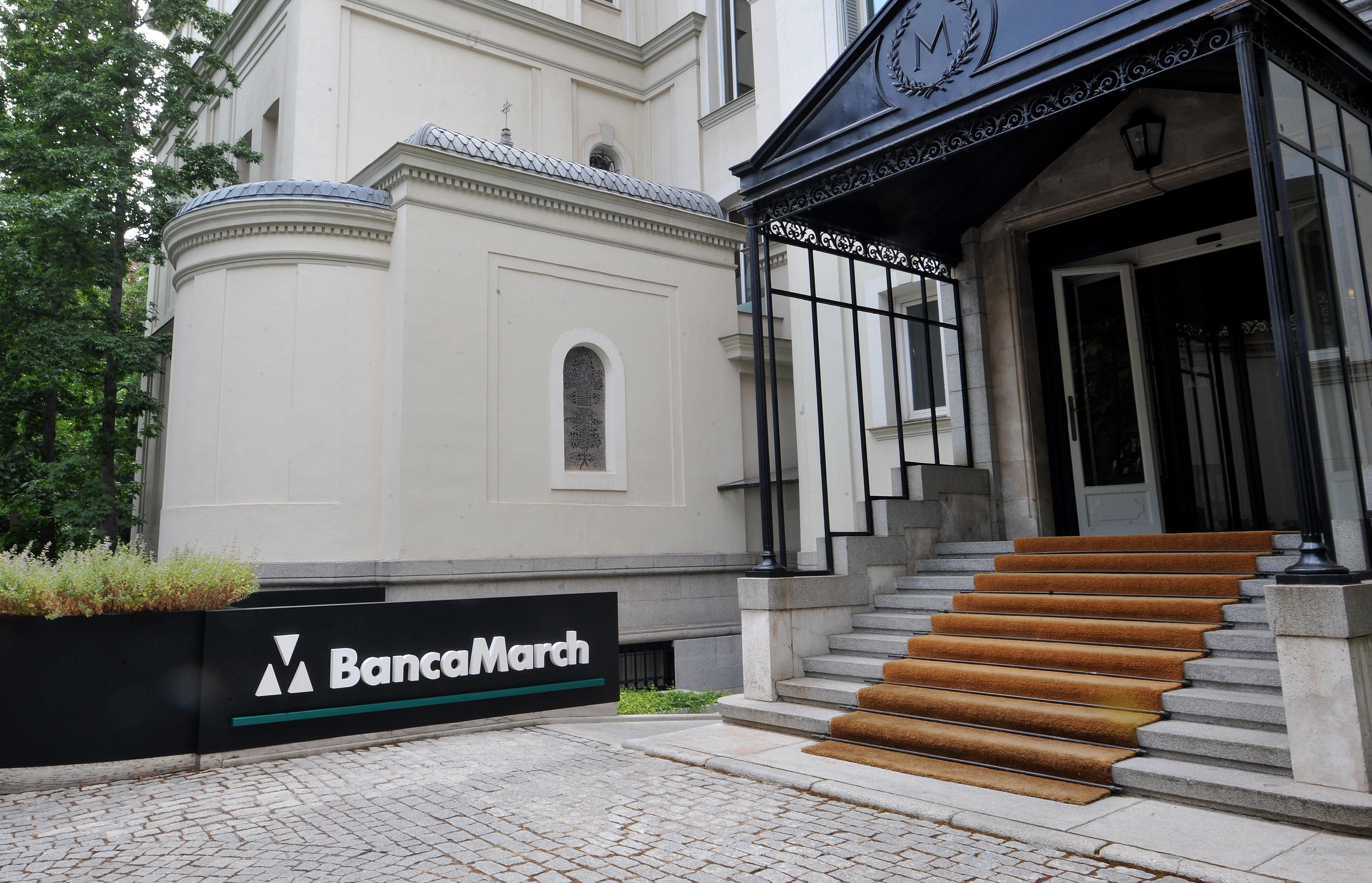 Banca March, único banco español elegido como Gran Lugar para Trabajar en 2019