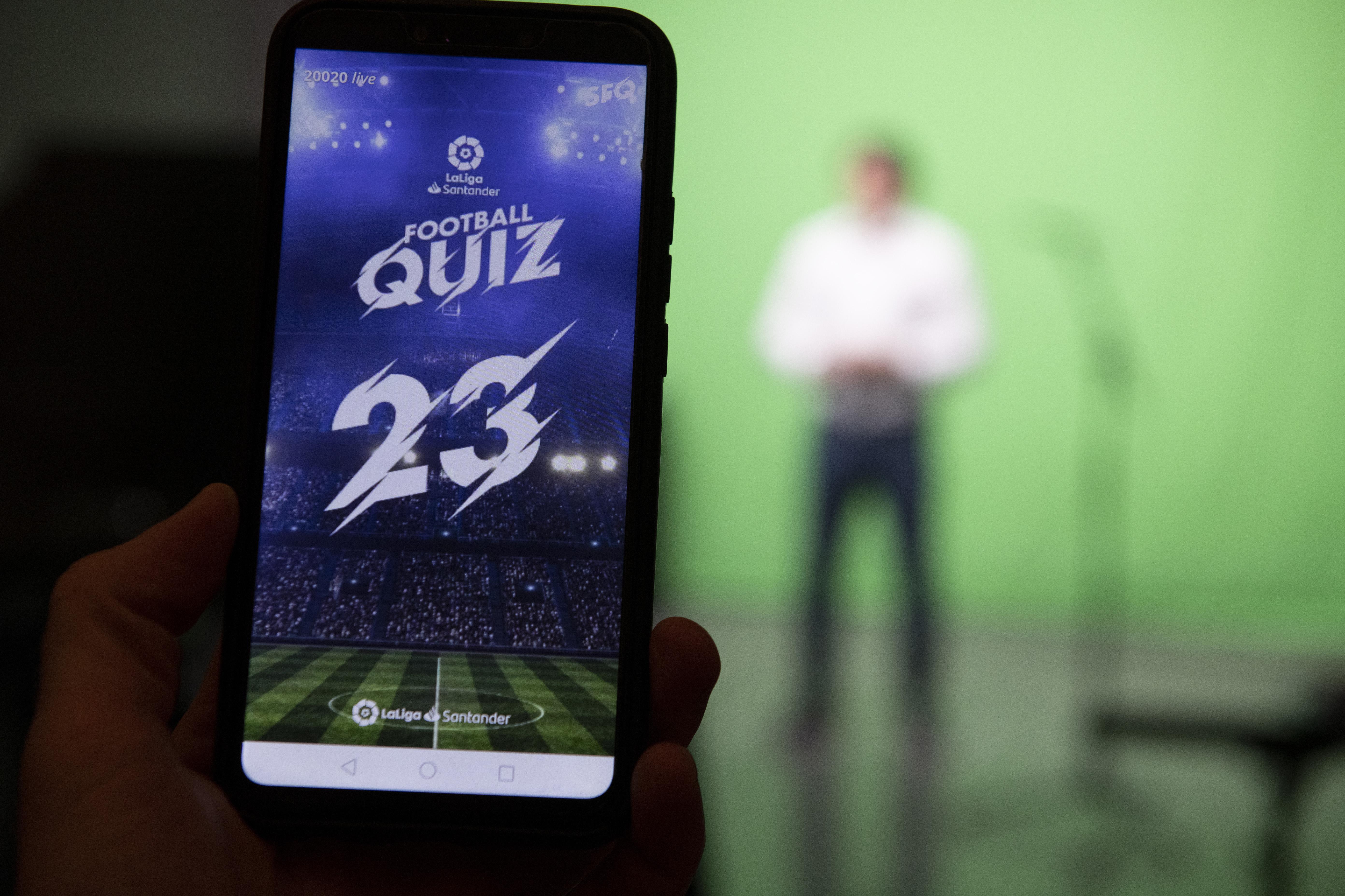 Más de 10.000 euros para los aficionados al fútbol mejor informados: ¿podrías ser tú?