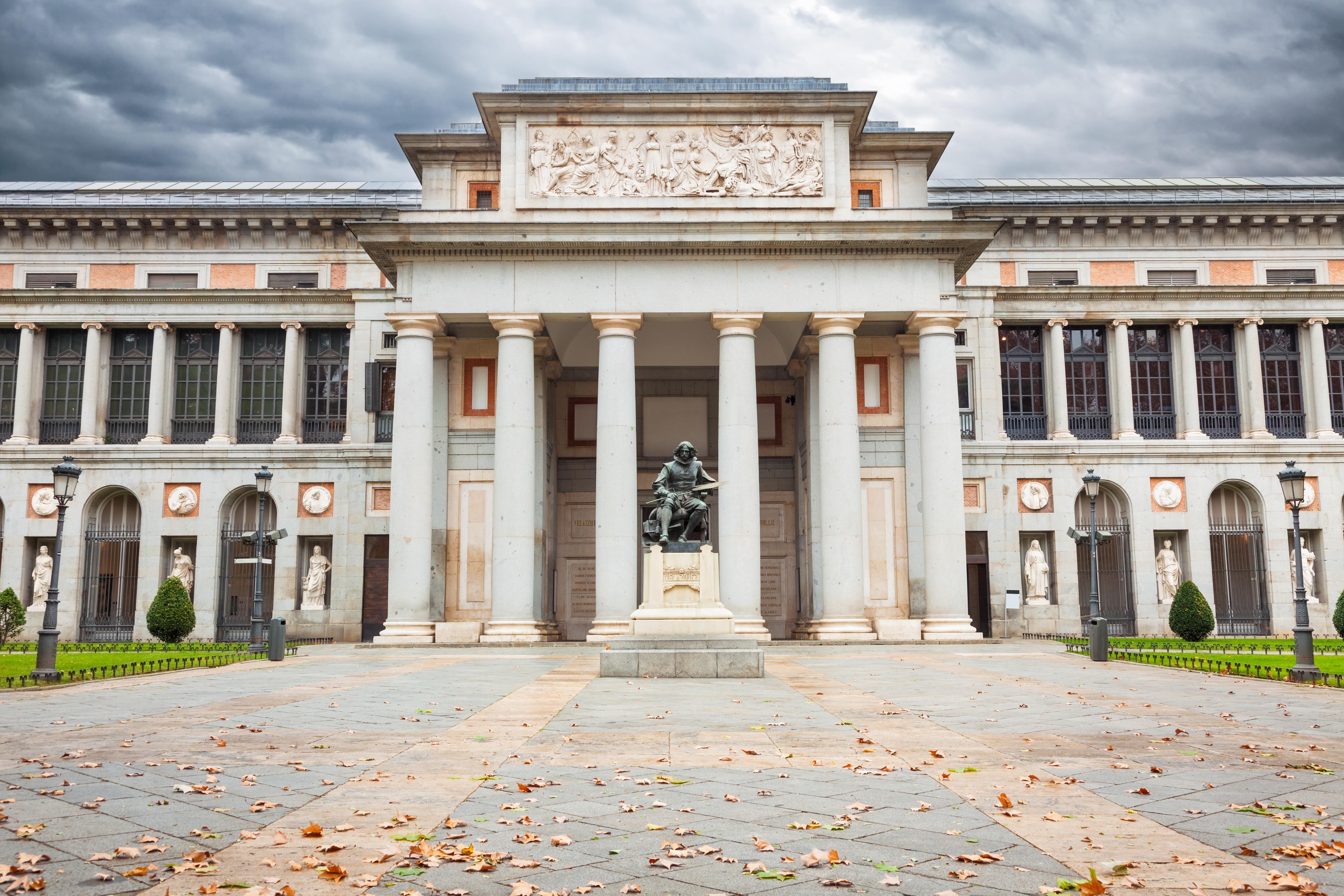 20 historias del Museo del Prado para 2020