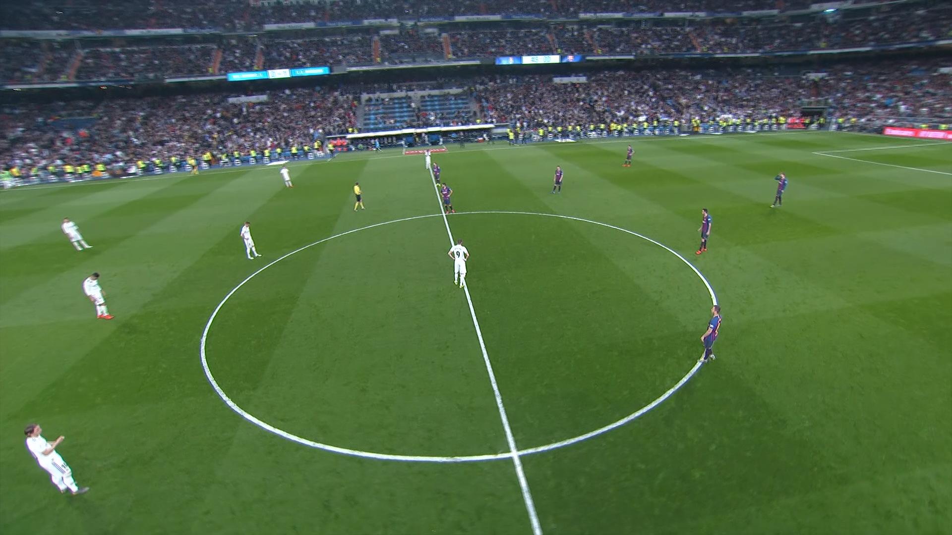 Los profesionales que controlan la salud de los mejores futbolistas del mundo