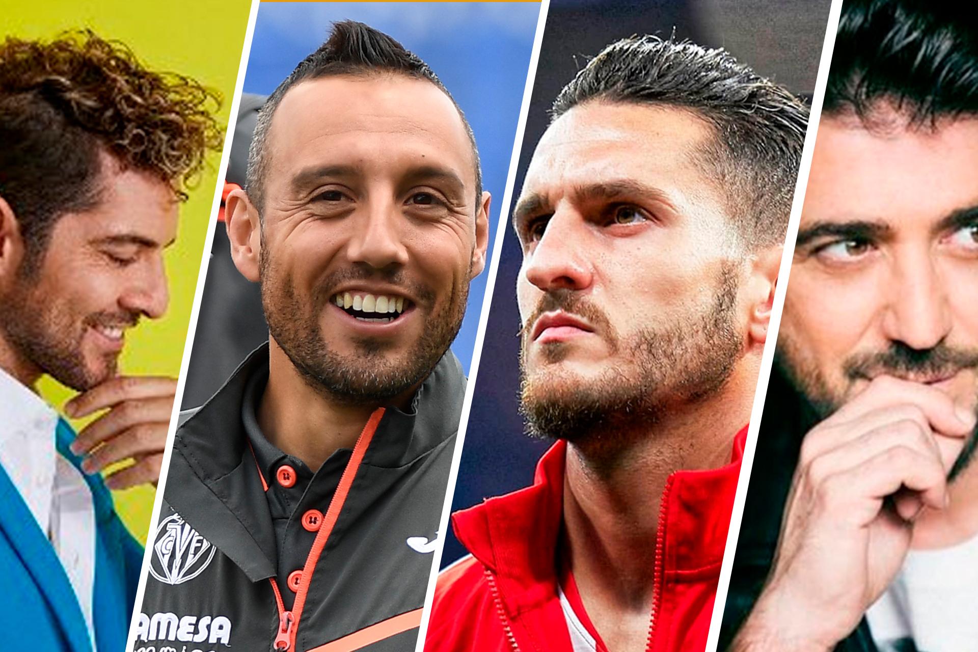 Futbolistas y cantantes, unidos en un macroconcierto frente al coronavirus