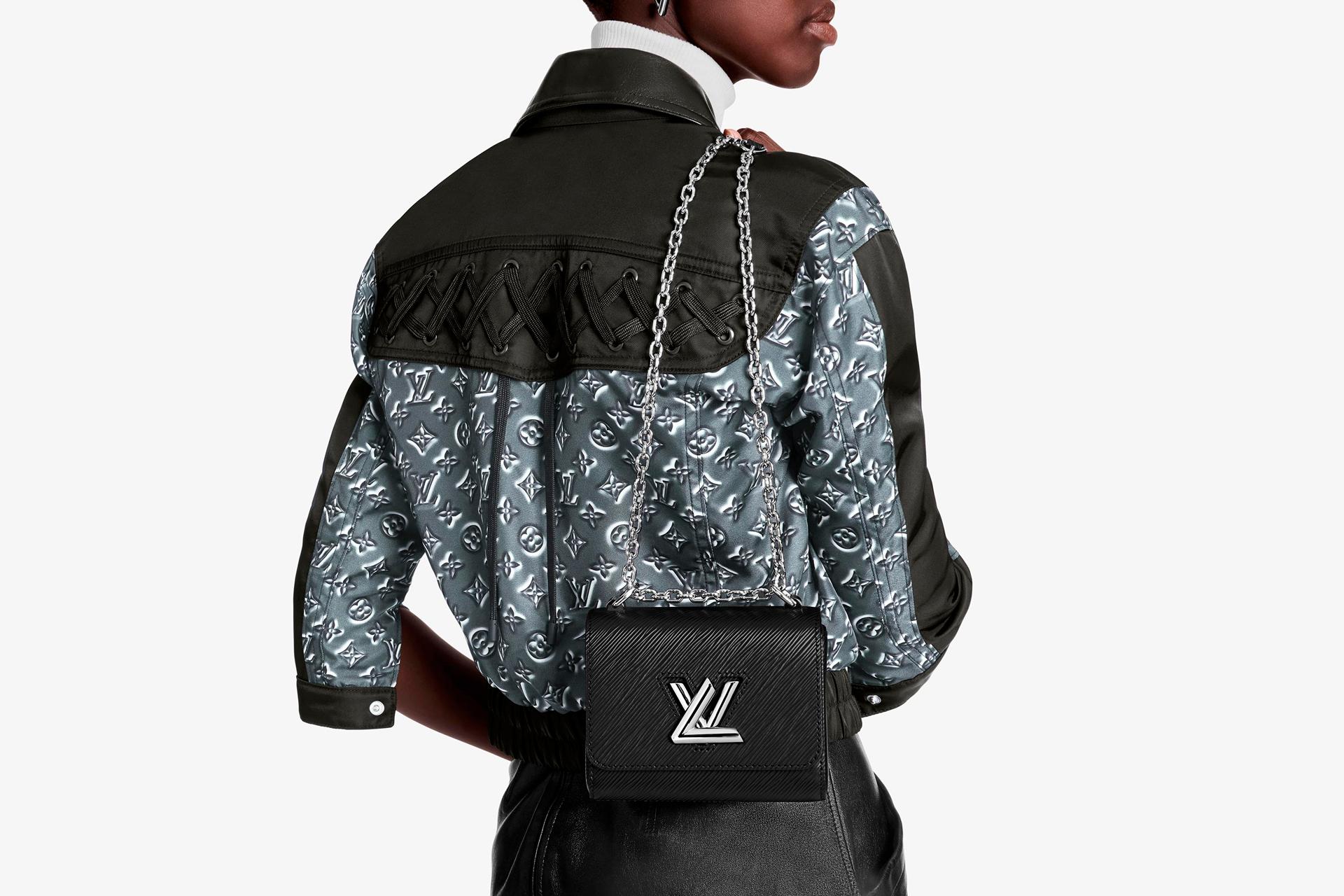 Louis Vuitton renueva el bolso Twist, el preferido de las celebrities