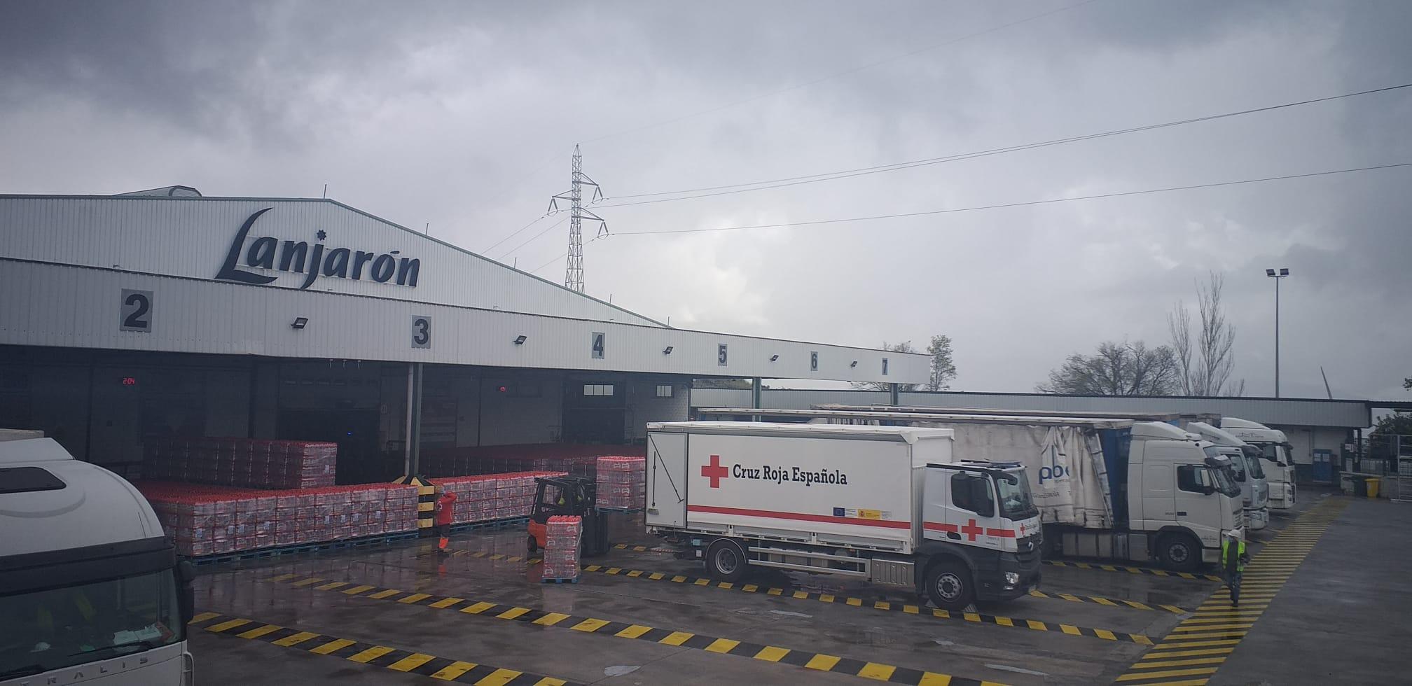 #VALORES – Danone garantiza el suministro y dona más de un millón de yogures al mes