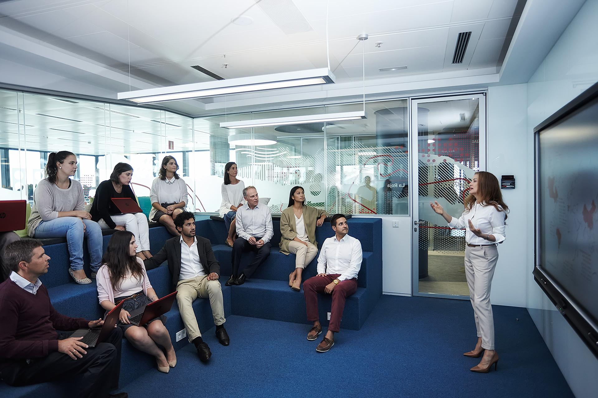 Cómo afrontar la transformación digital desde la experiencia