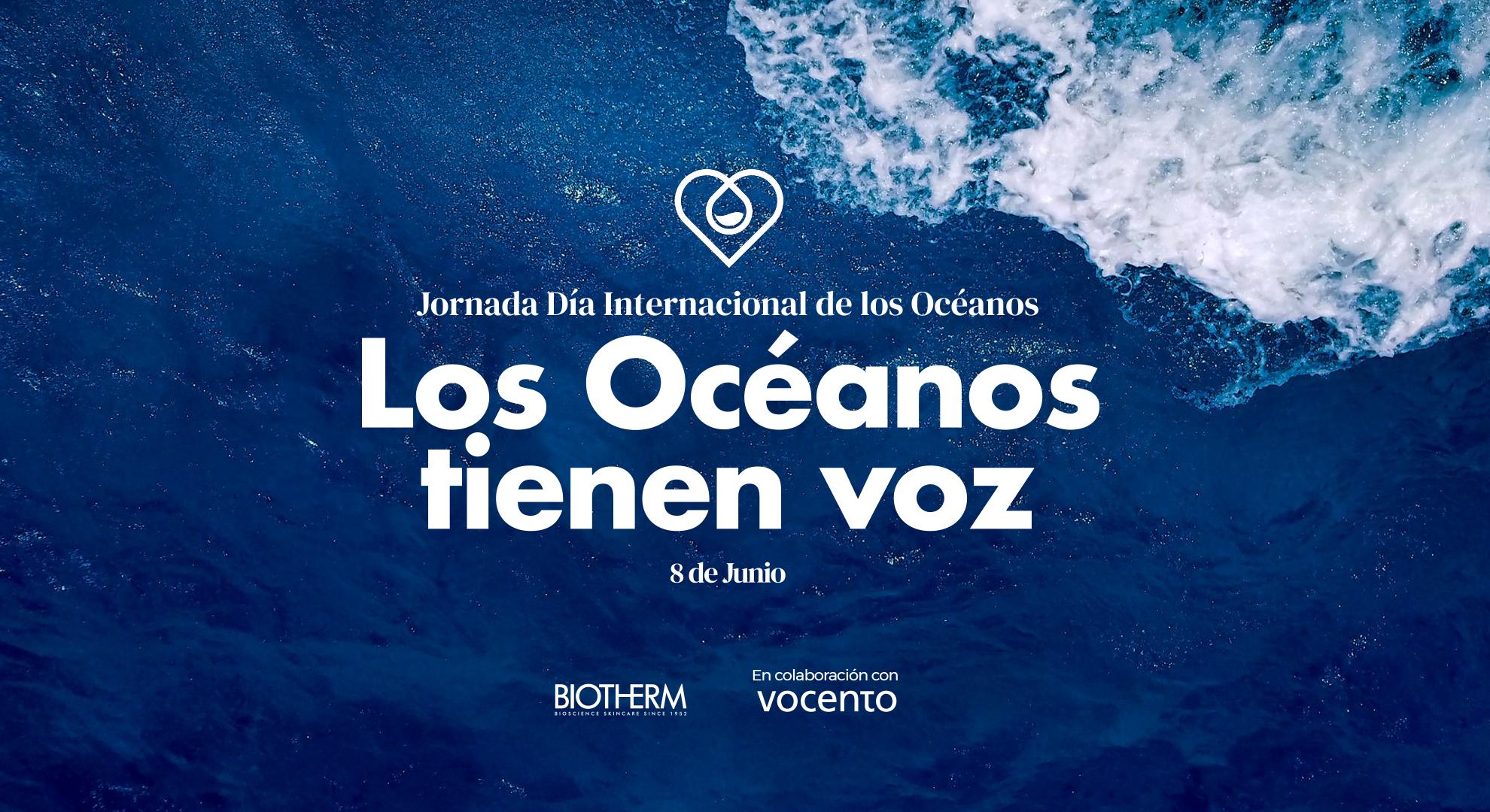 Biotherm – Los océanos tienen voz
