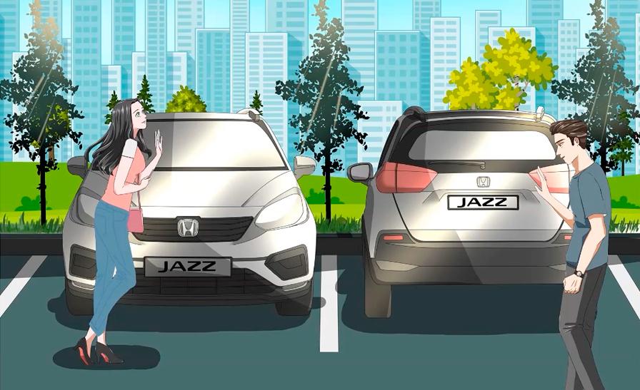 Ecológico, tecnológico y versátil: abran paso al nuevo coche urbano