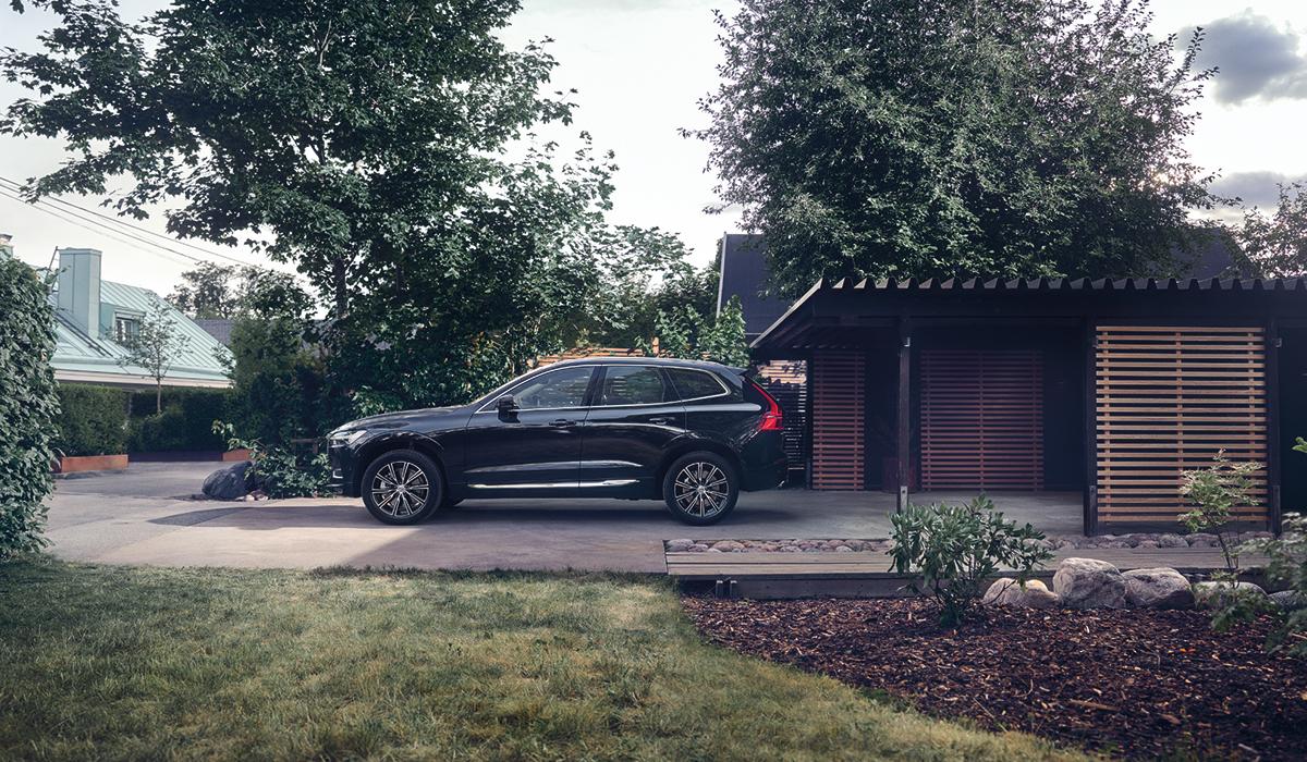 No importa cómo sea tu familia: hay un coche preparado para protegerla